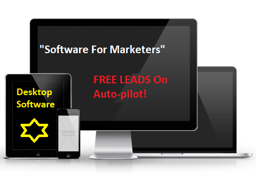 about us get free sales leads marketing software products